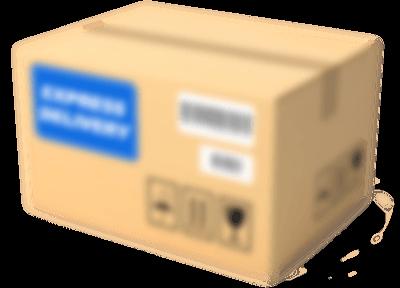 paket kutija